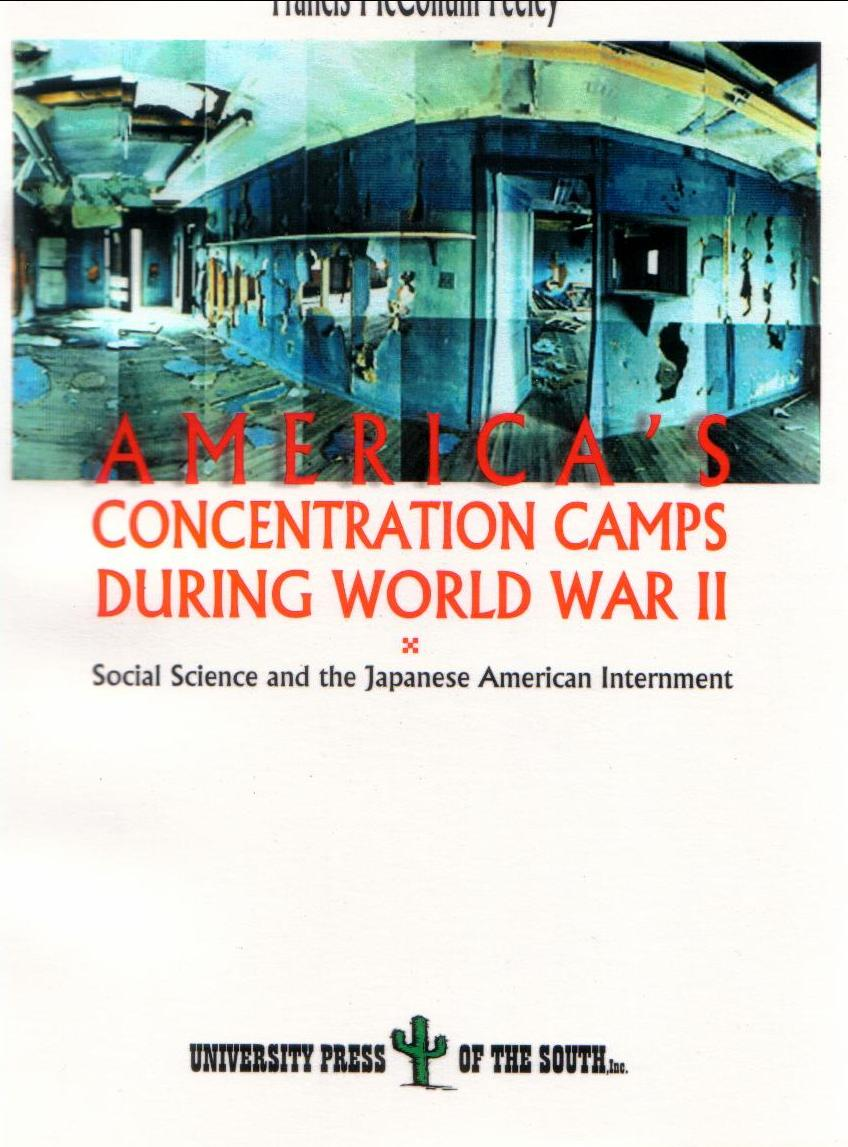 America's Concentration Camps during World War II