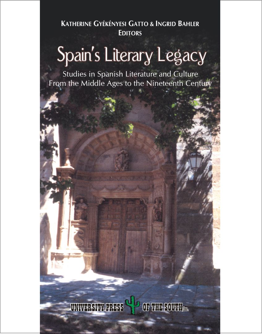 Spain's Literary Legacy