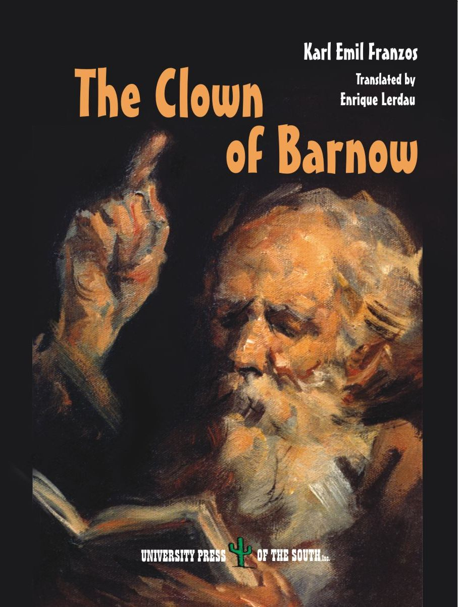 The Clown of Barnow