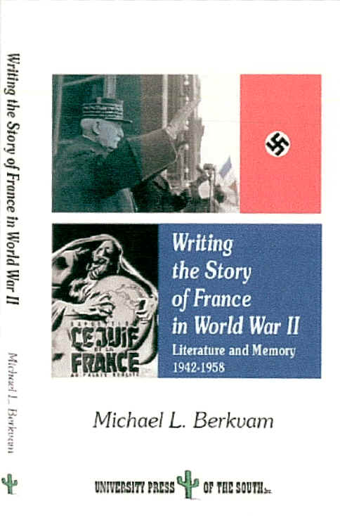 Writing the Story of France in World War II