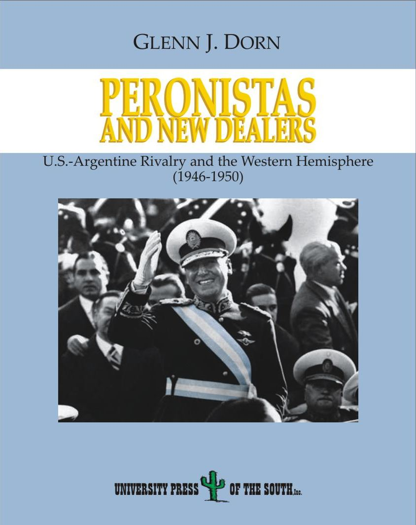 Peronistas and New Dealers